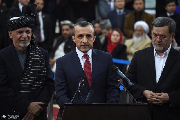 انفجار بمب در مسیر خودروی معاون رئیس جمهور افغانستان