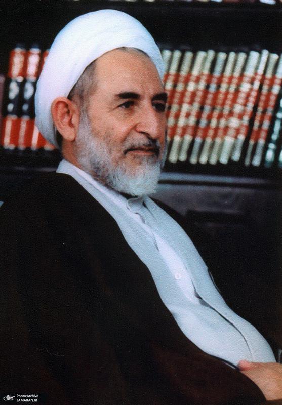 محمد یزدی