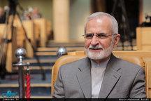 علاقهمند به نشستن بر سر میز مذاکره با عربستان هستیم/ رهبری همیشه حامی دولت بودهاند/ دشمنانی برای تخریب روابط ایران و اروپا فعالیت دارند