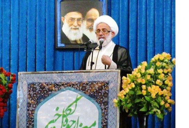 غرب میخواهد حکومتی خنثی در ایران حاکم شود