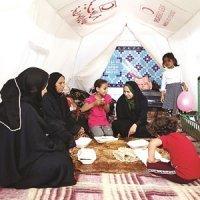 نیازهای بهداشت و درمان زنان خوزستان بعد از سیل