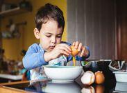 10 نکته کاربردی برای لحظات شیرین آشپزی با کودکان