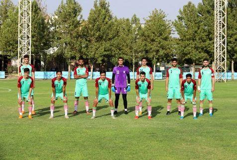 اسامی 25بازیکن دعوت شده به اردوی تیم ملی فوتبال جوانان