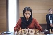 آشتی خادم الشریعه با تیم ملی شطرنج