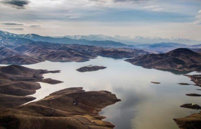 هشت درصد منابع آبی کردستان تبخیر میشود