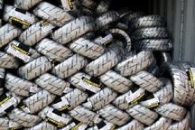 2500 حلقه لاستیک در کرمان توزیع شد