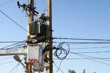 میزان هدررفت برق در شبکه توزیع شیروان 10 درصد است