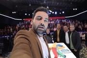 اظهار تاسف احسان علیخانی برای سریال های تلویزیونی
