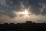 دمای هوای خوزستان ۶ تا ۱۰ درجه افزایش مییابد