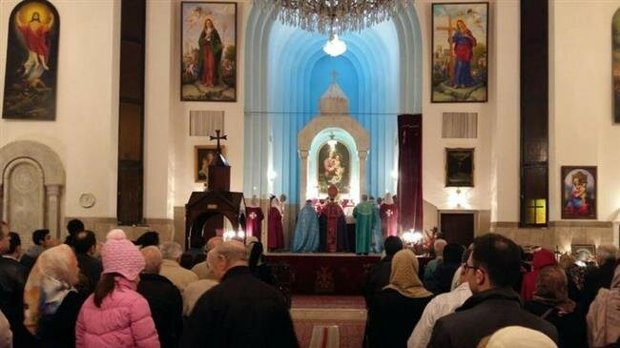 Iranian Christians reject US claims on religious minorities' rights