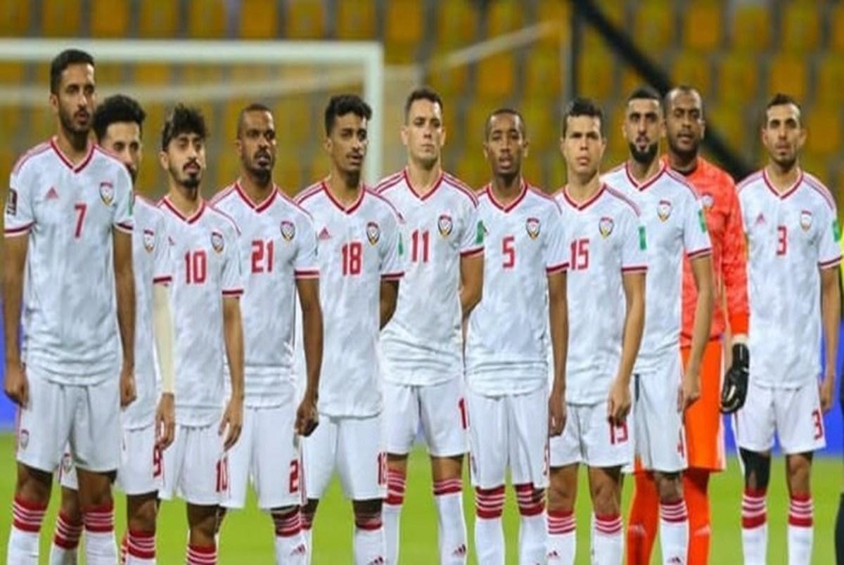 رئیس فدراسیون امارات برای ایران خط و نشان کشید!