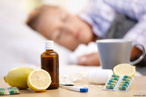 در هنگام سرماخوردگی باید از خوردن این غذاها خودداری کنید