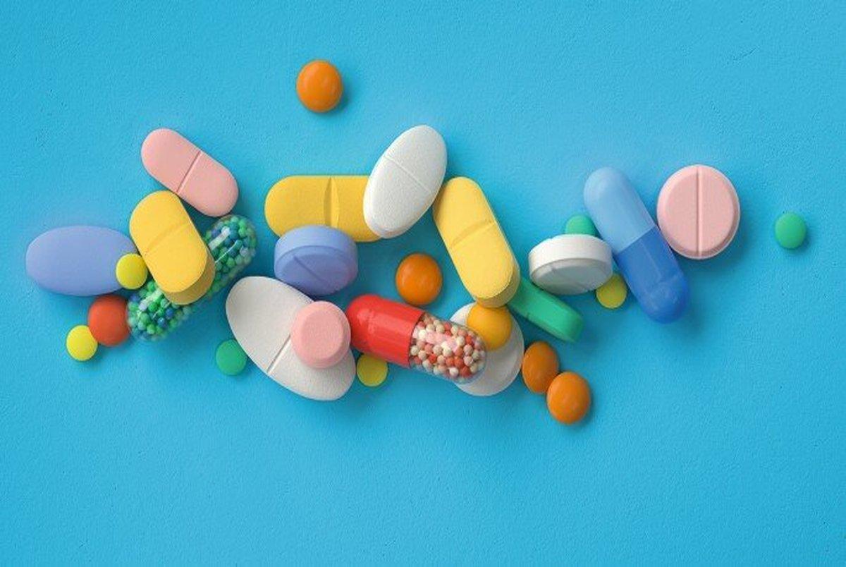 تولید هفت مکمل دارویی پروبیوتیک برای انسان و دام