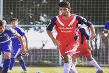 گلزن پرسپولیس: تلاش بازیکنان را به گل تبدیل کردم