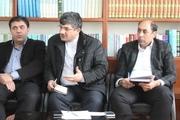 روابط عمومی میراث فرهنگی و گردشگری استان اردبیل برترین شد