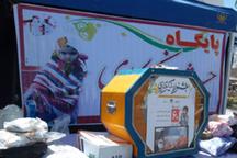 477 پایگاه جشن نیکوکاری در استان مرکزی دایر است
