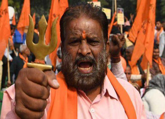 یک اقدام ضد اسلامی دیگر دولت هند