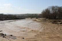 هواشناسی کردستان نسبت به وقوع سیلاب هشدار داد