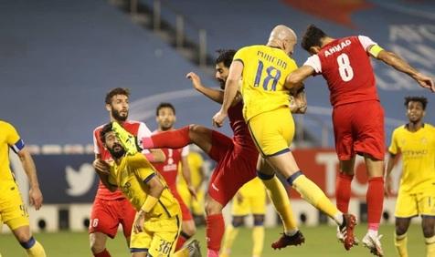 شکایت النصر از پرسپولیس در AFC رد شد؟