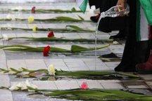 12 هزار شهید نیروی انتظامی تقدیم انقلاب اسلامی  شده است