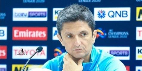 سرمربی الهلال: AFC عمدی ما را حذف کرد تا کار دیگر تیمها آسان شود!