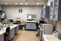 خدمت رسانی به بیش ۳۲ هزار بیمار در آزمایشگاه علوم پزشکی شیراز