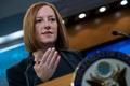 یک خانم سخنگوی کاخ سفید در دوران بایدن خواهد شد