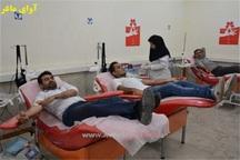 انتظار چندین ساله مردم بهمئی برای احداث پایگاه ثابت انتقال خون