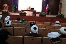 همایش دانش افزایی استادان حوزه علمیه مشهد برگزار شد