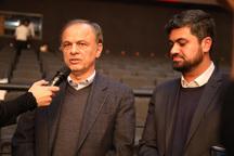 نقش مشهد در حوزه فرهنگ تعیین کننده است
