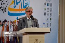 فرهنگ ایرانی- اسلامی عناصر لازم برای ایجاد تمدن اسلامی را دارد