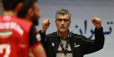 توافق مصطفی کارخانه با تیم والیبال شهرداری ارومیه