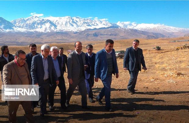 سمیرم موقعیت مناسبی برای ایجاد دومین «شیمی پارک» استان اصفهان را دارد