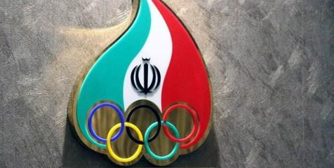 هدیه ۱۰۰ میلیونی کمیته ملی المپیک به قهرمانان قایقرانی