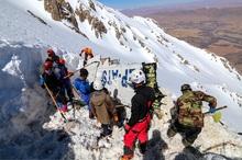 ریز مکالمات کابین خلبان هواپیمای یاسوج که با کوه دنا برخورد کرد، منتشر شد