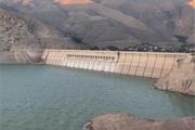 رهاسازی آب از سدهای مخزنی ایلام  مردم به کنار رودخانه ها نروند