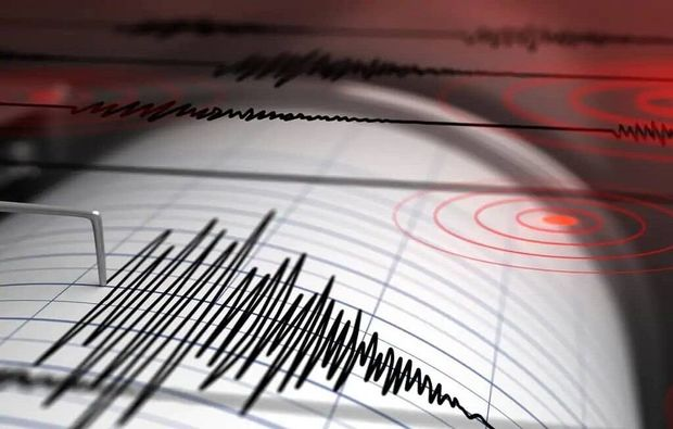 زمین لرزه ۳.۱ ریشتری سرابله در ایلام را لرزاند