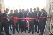 سه طرح عمرانی و اقتصادی در سرپلذهاب افتتاح شد