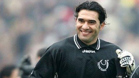 عکسی قدیمی از عابدزاده در جام جهانی 1998