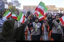 زنگ انقلاب در مدارس فارس طنین انداز شد
