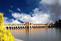 سامانه بارشی از استان اصفهان خارج می شود