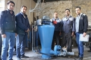 جوان کرمانی نیاز صنایع مس به واردات را کاهش داد