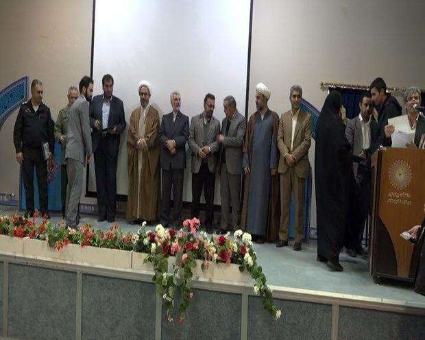 اجلاس منطقهای نماز در مشگینشهر برگزار شد