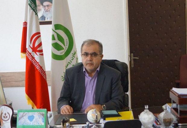 تدوین برنامه اجرایی برای جهش تولید در تعاون روستایی خراسان رضوی