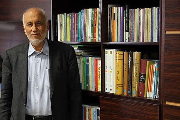 علیمحمد رنجبر بروجردی درگذشت/ پیام تسلیت دانشگاه صنعتی شریف