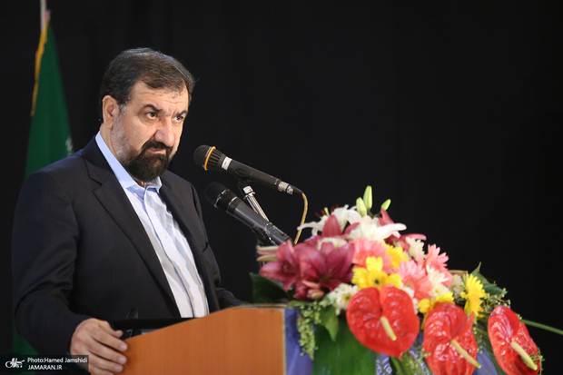 محسن رضایی: دشمنان می دانند که ایران برای 500 میلیون نفر در 25 کشور حکومت می کند