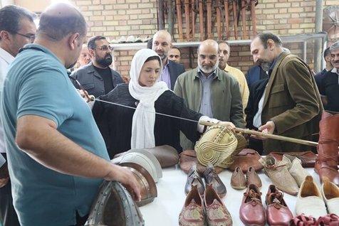 آغاز فیلمبرداری «سلمان فارسی» در کرمان از ۲۵ آذرماه