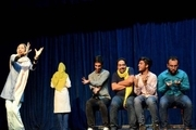36متن نمایش کمدی به جشنواره استانی طنز پیچک ارسال شد