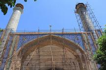 14 بنای تاریخی قزوین مرمت و ساماندهی می شوند