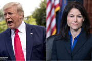 جنگ توئیتری ترامپ و دادستان میشیگان